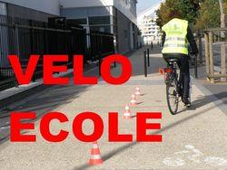 Vélo Ecole
