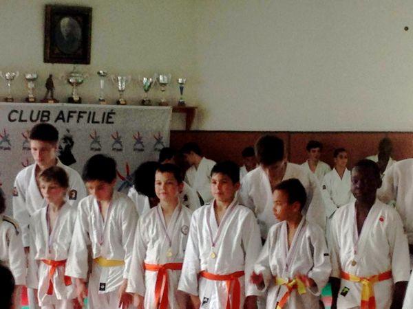 club judo 92