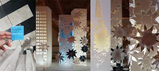 Design-papier-fleur