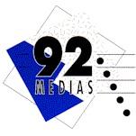 Logo92m