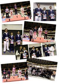Podiums-CHAMPIONNATS-DE-FRANCE-TAEKWONDO-2016-ACT-PHOENIX